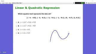 Desmos Graphing Calculator Tips for Algebra 1 (Part 2)