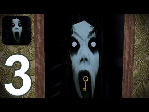Slendrina: The Cellar - Gameplay Walkthrough Part 3 - Cellar #3 (iOS)