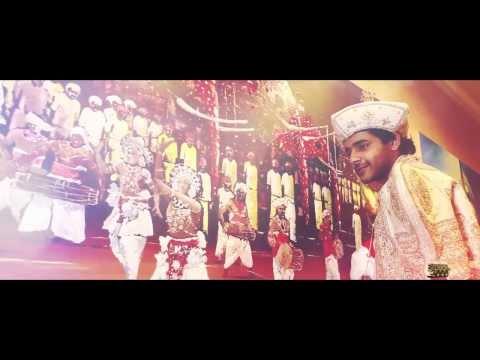 Umali + Saranga Wedding Photoshoot Highlights