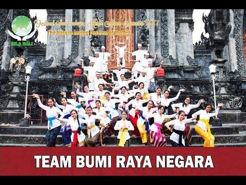 Tim Bumi Raya Negara