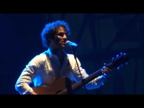 Darren Criss  I Dreamed A Dream Les Miserables  @ Elsie Fest 2015