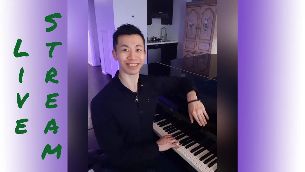 Playing Piano and Taking Requests! (Please See Video Description)