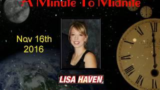 Lisa Haven - Great Convergence Of End Time Signs - Globalists Vs The People
