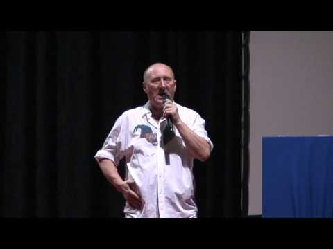 Humanitarna predstava - Ismet Horo