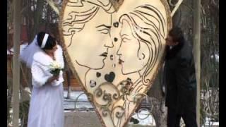 Свадьба Татьяны и Валерия