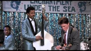 """Johnny B. Goode"" - Michael J. Fox, Marvin Berry & The Starlighters"""