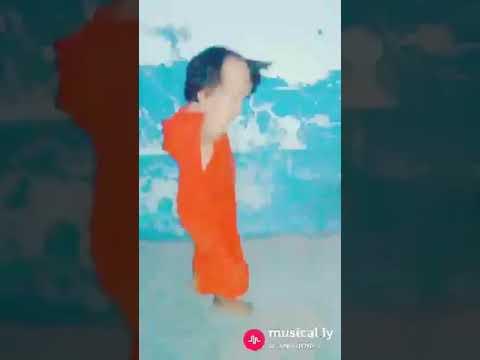 Jr bailando
