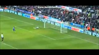 Newcastle 3-2 Chelsea | Goals & Highlights 2013