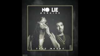 2 Chainz - No Lie ft. Drake INSTRUMENTAL REMAKE