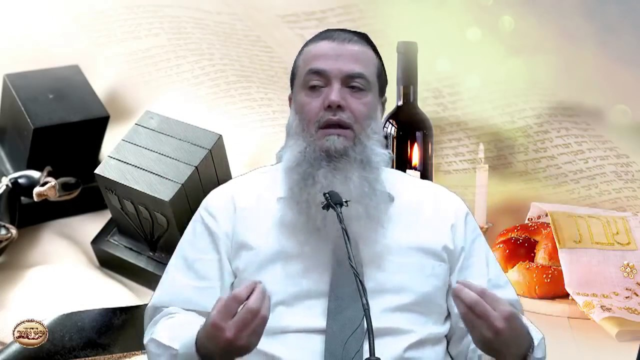 """הרב יגאל כהן - אל תפחדו """"מהעונש"""" של בורא עולם.. תפחדו לא להגיע אל העונש !"""