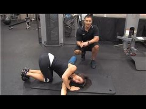 Exercises for Better Health : How to Stretch Out the Thoracic Spine