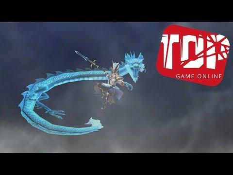 14 Game Online Mới Toanh đã Và đang đến Tay Game Thủ Việt Trong Tháng 7