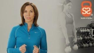 Week 2 Workout Plan | Program 2 | Sleek/Strong With Rachel Cosgrove