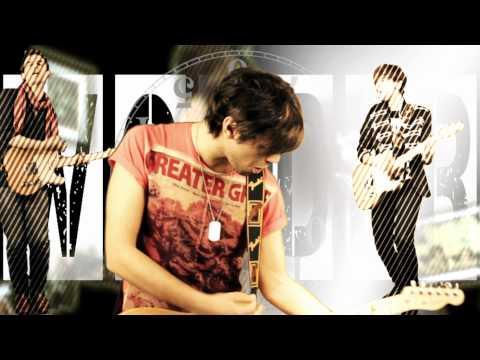 Davide Mogavero feat. Jack Rubinacci - She Makes Me Feel (videoclip)