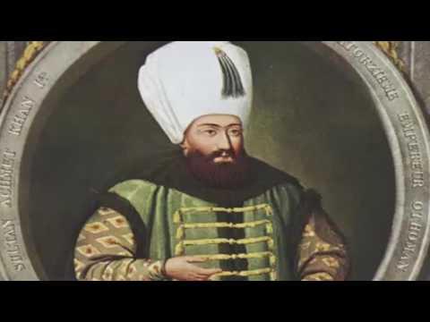 Sultan 1.Ahmet Han Kimdir ?