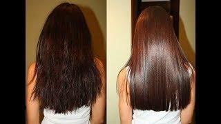 видео Маски для окрашенных волос в домашних условиях (рецепты)