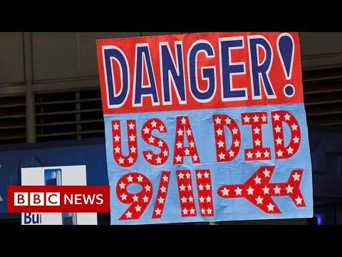 9/11: Conspiracy theories still surround the September 11 attacks - BBC News