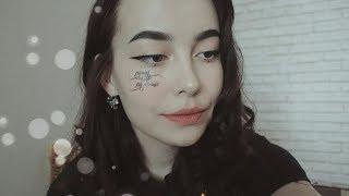 my aesthetic makeup and yeah..love u