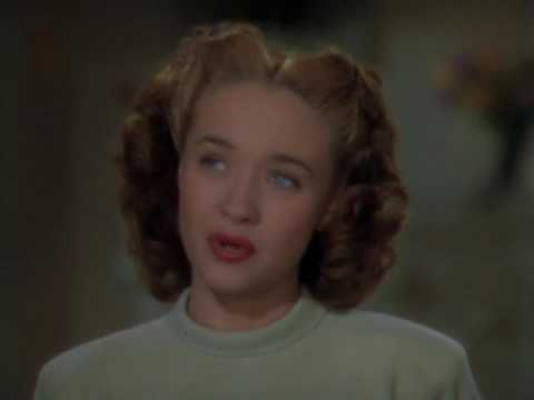 Jeanette MacDonald and Jane Powell sing Grieg's