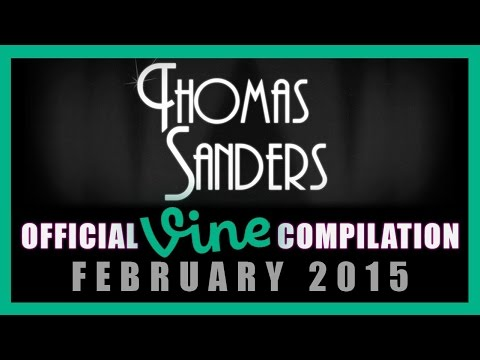Thomas Sanders Vine Compilation | February 2015