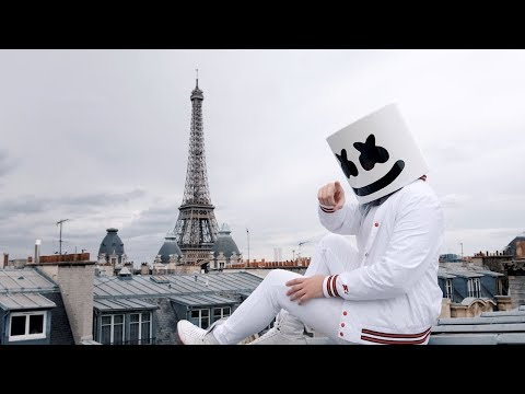Marshmello On Tour: #4 - Europe