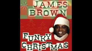 James Brown - Santa Claus Go Straight To The Ghetto