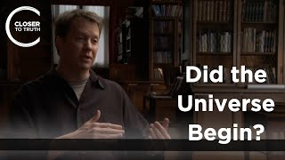 Some scientists claim that the universe did not have a beginning. S...