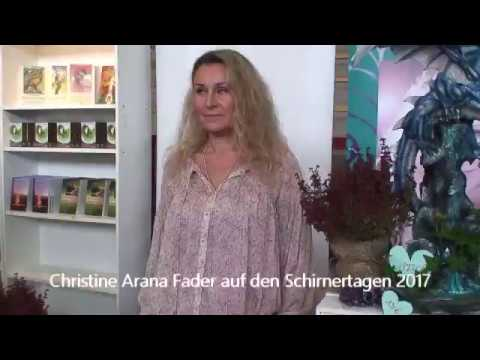 Arana Vortrag Drachen