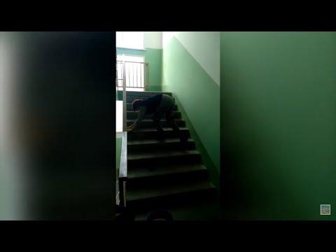 """""""Коммунальный рейд"""" -"""