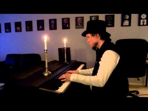 Ozzy Osbourne - Dreamer (Piano Cover) Mp3