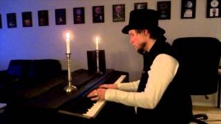 Ozzy Osbourne - Dreamer (Piano Cover)