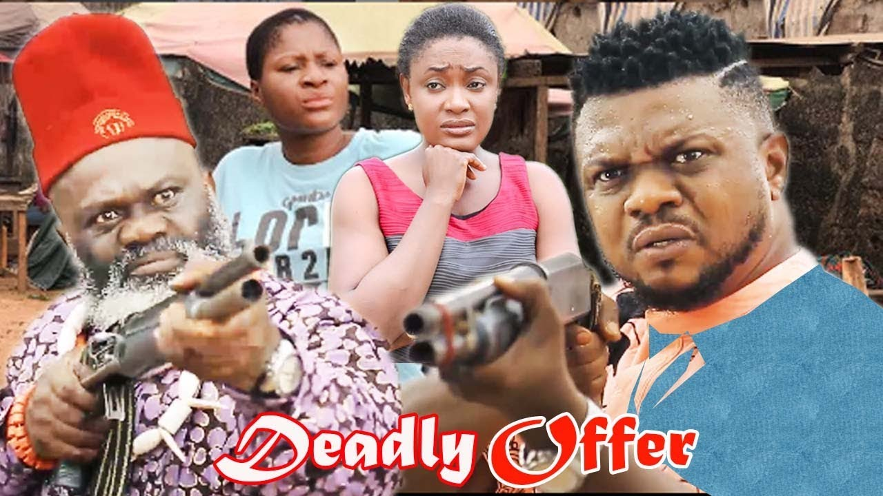 Download Deadly Offer Part 1 - Ken Erics Latest Nollywood Movies.