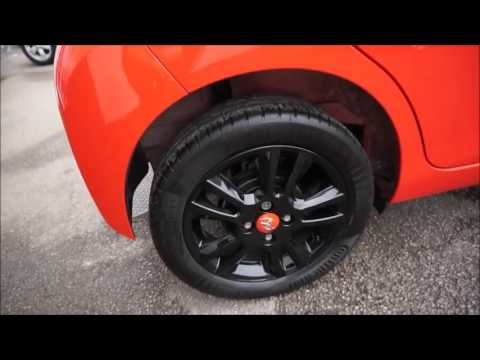 **Sold Sold Toyota Aygo E cite Walkaround video Sold Sold**