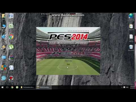 How to install PES 2014 (Pro Evolution Soccer 2014 ) FULL WORKING