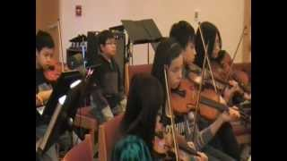 Trông Cậy Chúa Part 2-CD AveMaria Olympia