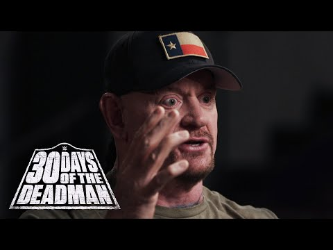 30 Days of The Deadman official trailer (WWE Network Exclusive)