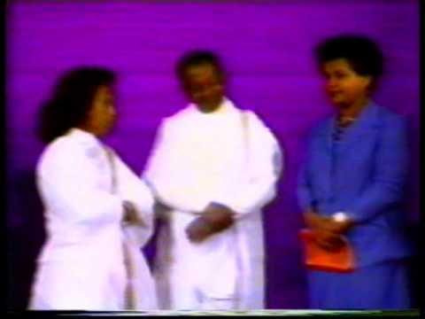 Ethiopian tv music 1980s P 2