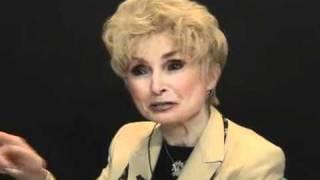 Rebbetzin Esther Jungreis: Free Will