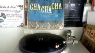 Negra mi Cha Cha Cha