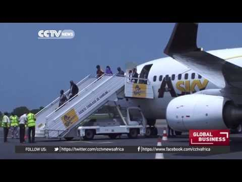 Togo based ASKY Airlines receives IATA Operational Safety Audit certification