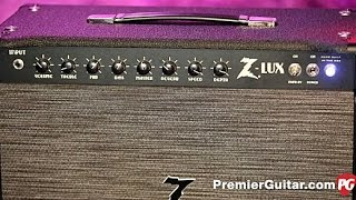 Review Demo - Dr.Z Z-Lux