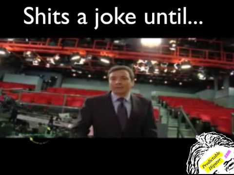 Jimmy Fallon Hypocrisy proves NBC Green is a Joke/Scam