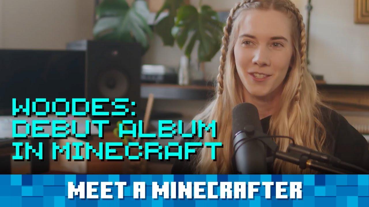 Meet a Minecrafter: Woodes