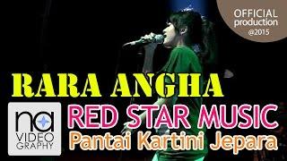 Selamat Jalan Rara Agha Cover RED STAR Music Jepara