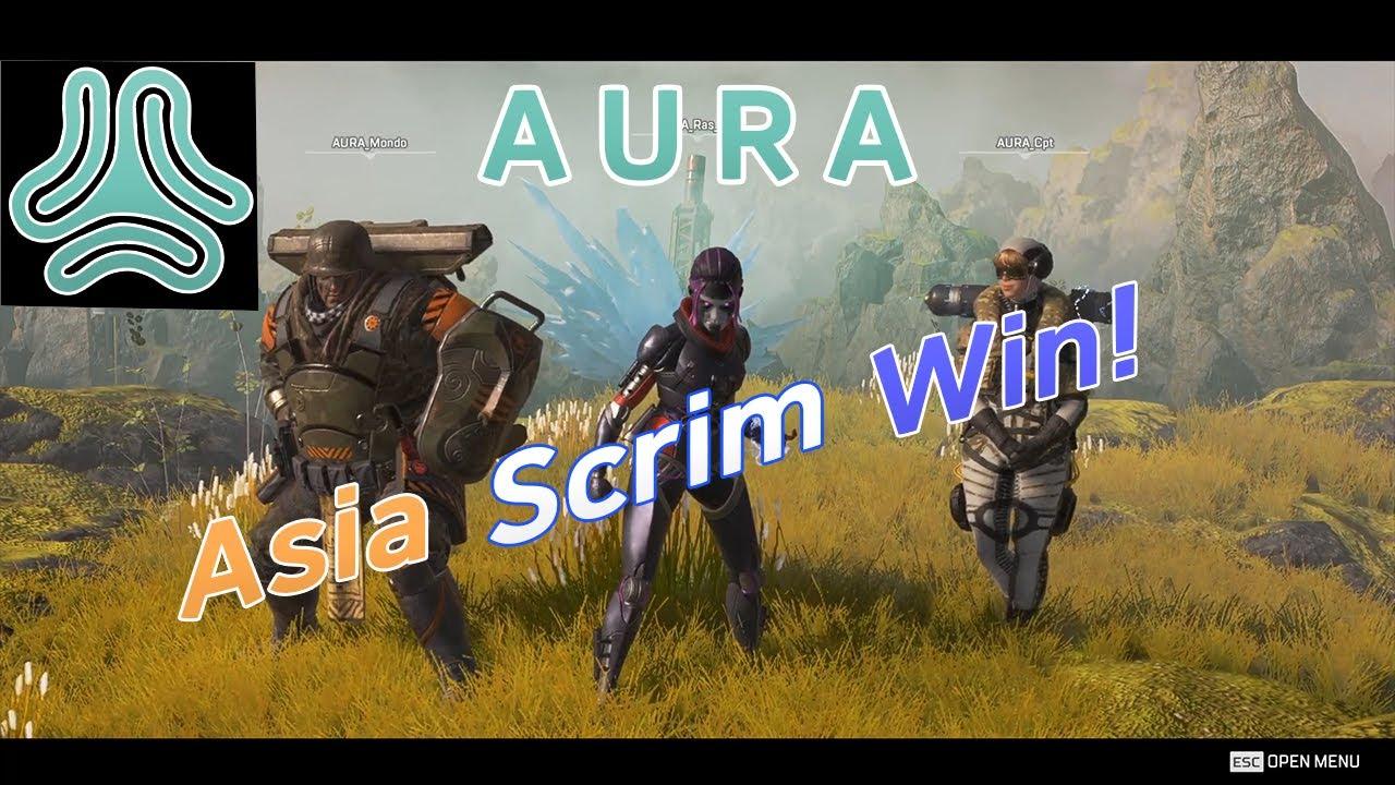 Apex Cr ras