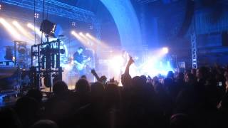 Der W - VergissMeinDoch (Live im Haus Auensee Leipzig; 24.04.13)