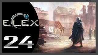ELEX ★ 24: Илай и Волк