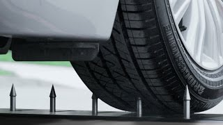 DriveGuard Run-Flat Tire by Bridgestone(, 2014-12-23T10:07:13.000Z)