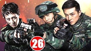 Đặc Nhiệm Siêu Đẳng - Tập 26 | Phim Hình Sự Hay Nhất 2020 | Phim Hay 2020