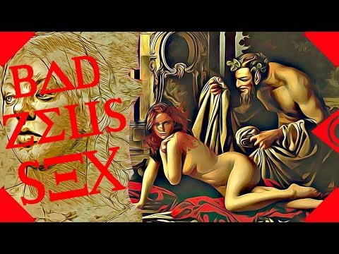 Sex History Documentary: Sex Ancient Greece